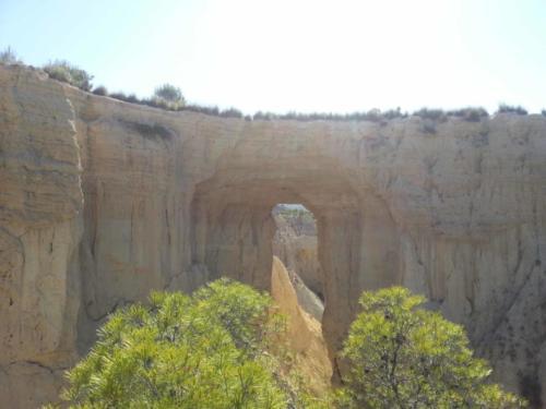 Puente de Tierra