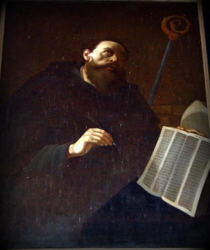 San Agustin S XVII