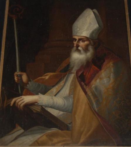 San Ambrosio S XVII